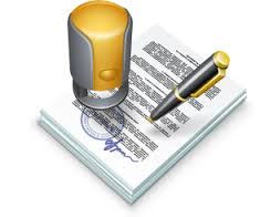 notarized power of attorney